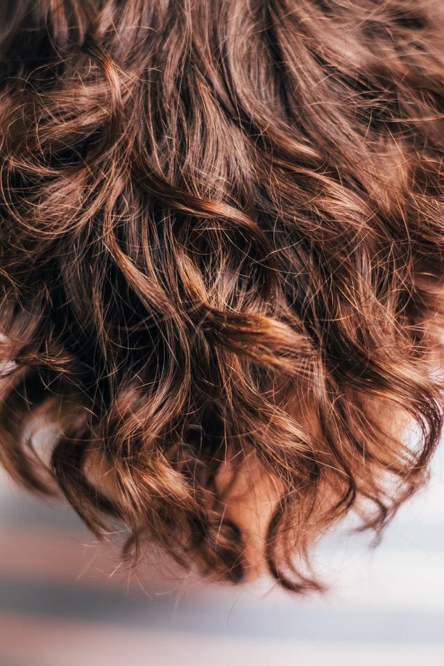 medium-length hair