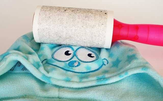 hair removal method